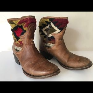 FREEBIRD by Steven Cablo Boots